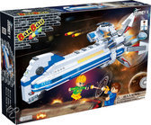 BanBao Space Space fighter BB-127 - 6403