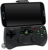 Speedlink MYON Bluetooth Gamepad Android Zwart