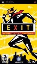 Foto van Exit