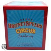 Britney Spears Circus Fantasy for Women - 100 ml - Eau de Parfum