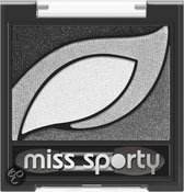 Miss Sporty Cat's Eyes Palette: Black Cat  - 007 - Oogschaduwpalet