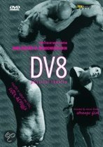 Three Ballets By DV 8 Physical Theatre