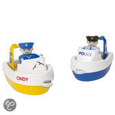Waterplay Bootset