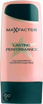 Max Factor Lasting Performance - 109 Natural Bronze - Foundation