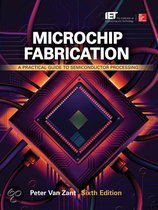 Microchip Fabrication, Sixth Edition