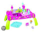 Mega Bloks First Builders Lil' Princess Sparkling Wonderland Tafel