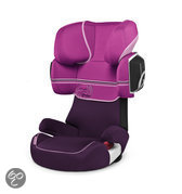 Cybex Solution X2 - Autostoel - Lollipop - purple