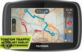 TomTom GO 400 - Europa 45 landen - 4.3 inch scherm