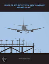 Fusion of Security System Data to Improve Airport Security
