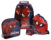 Ultimate Spiderman tassenset