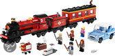 LEGO Harry Potter De Zweinstein Express - 4841