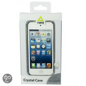 Logic3 IPT244 - Crystal Beschermcase & Screenprotector voor de Apple iPod Touch 5