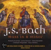 Bach - Hohe Messe (2CD)