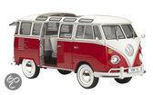 Revell Bus Bouwdoos Vw T1 Samba Bus - Bouwpakket - 1:24
