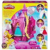 Play-Doh Prinsessenkasteel