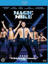 Magic Mike (Blu-ray)