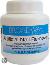 Broadway Nails Nepnagelremover