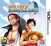 Foto van One Piece Romance Dawn