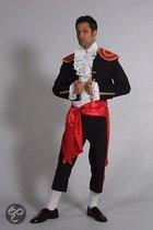 Spaanse Matador heren kostuum 56-58 (l)