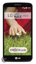 LG G2 Mini (D620) - Zwart