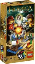 LEGO Spel HEROICA Baai van Draida - 3857