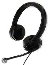Roccat Kulo Gaming Headset Zwart PC