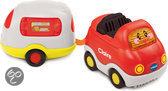 Vtech Toet Toet Auto's Claire Cabrio