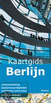 Kaartgids Berlijn