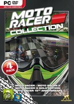 Moto Racer Collections 1 2 3