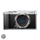 Fujifilm X-M1 Body - Systeemcamera - Zilver