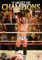 Wwe - Night Of The Champions 2012