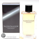 Davidoff Silver Shadow - Aftershave Lotion