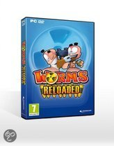 Worms: Ultimate Reloaded