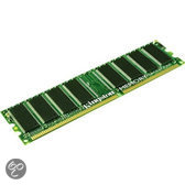 4GB 1600MHz ECC Single Rank Module