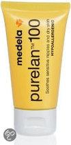 Medela - PureLan - Tepelzalf tube - 37 gram