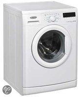 Whirlpool AWO/D 7114 Wasmachine