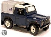 1:16 Big Farm Land Rover