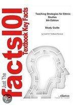 e-Study Guide for: Teaching Strategies for Ethnic Studies