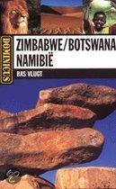 Zimbabwe, Botswana, Namibie