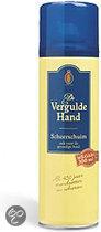 Vergulde Hand Extreem Gevoelig - 200 ml - Scheerschuim
