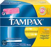 Tampax CEF - Regular