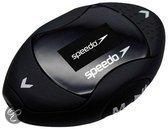 Speedo AquaBeat 2.0 - MP3 speler - 4 GB - Zwart