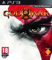 God Of War 3 - Collector's Edition