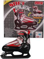 Sportline Schaats en Inline Skate 2-in-1 - maat 34-37