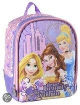 True Princess Disney Princess medium rugzak