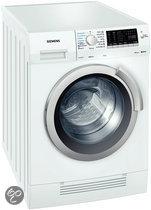 Siemens WD14H421EU wasmachine