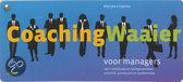 Coachingwaaier voor managers / druk Heruitgave