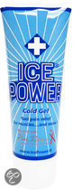 Ice Power Gel Roller - 74 ml