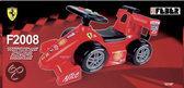 Feber Loopauto - Ferrari F1