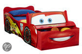 Worldsapart Cars - Kinderbed - 77x170cm